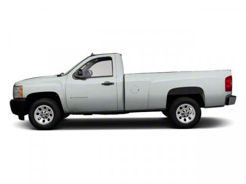 2013 Chevrolet Silverado 1500 Work Truck Silver Ice Metallic V6 43L Automatic 61473 miles NEW