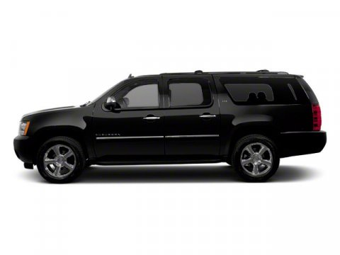 2013 Chevrolet Suburban LT Black V8 53L Automatic 42503 miles  LockingLimited Slip Differenti
