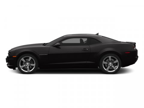 2013 Chevrolet Camaro SS Black V8 62L Automatic 35012 miles  LockingLimited Slip Differentia