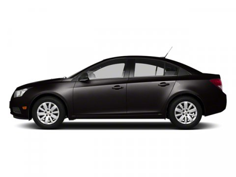2013 Chevrolet Cruze LS Black Granite Metallic V4 18L Manual 13069 miles Come see this 2013 C