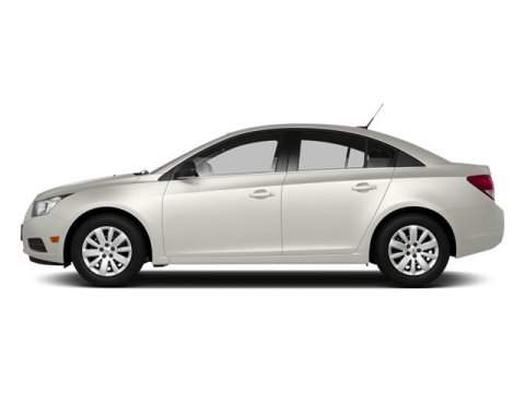 2013 Chevrolet Cruze LS Summit White V4 18L Automatic 37303 miles ONE OWNER BLUETOOTH MP3 P