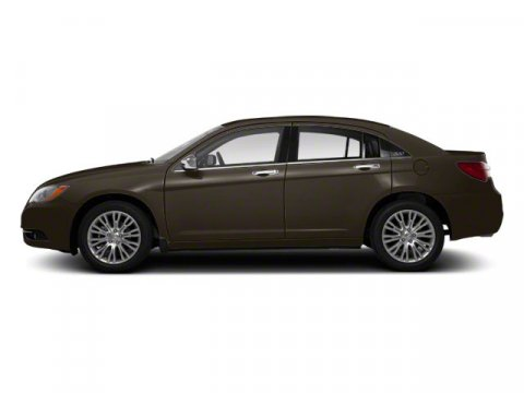 2013 Chrysler 200 Touring Tungsten Metallic V4 24L Automatic 38526 miles Look at this 2013 Ch