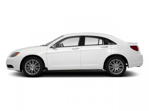 2013 Chrysler 200 LX Bright White V4 24L Automatic 37948 miles Look at this 2013 Chrysler 200