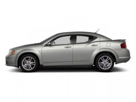 2013 Dodge Avenger SE Billet Silver Metallic V4 24L Automatic 43923 miles  Front Wheel Drive