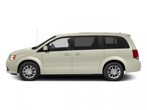 2013 Dodge Grand Caravan SXT Stone White V6 36L Automatic 49401 miles MP3 Player CHILD LOCKS
