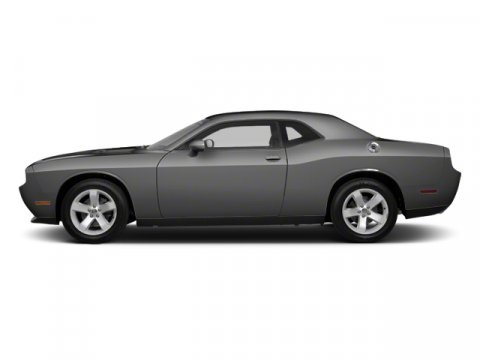 2013 Dodge Challenger Granite Crystal Metallic V6 36L Automatic 12126 miles  Rear Wheel Drive