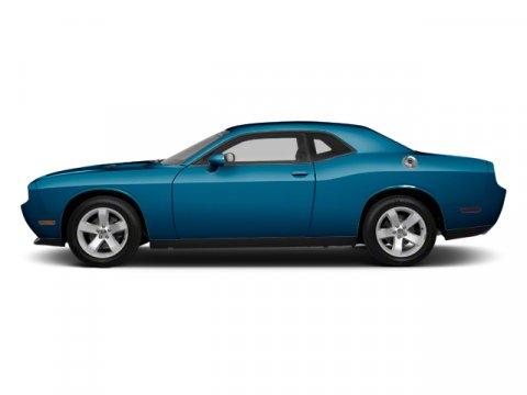 2013 Dodge Challenger C Jazz Blue Pearl V6 36L Automatic 32003 miles  Rear Wheel Drive  Powe