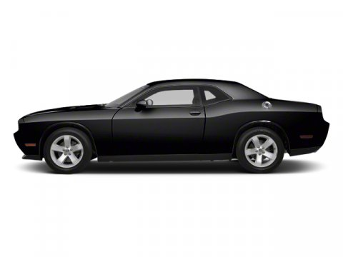 2013 Dodge Challenger C Black V6 36L Automatic 34294 miles  Rear Wheel Drive  Power Steering