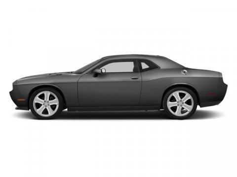 2013 Dodge Challenger C Granite Crystal Metallic V8 57L Manual 5494 miles  Rear Wheel Drive