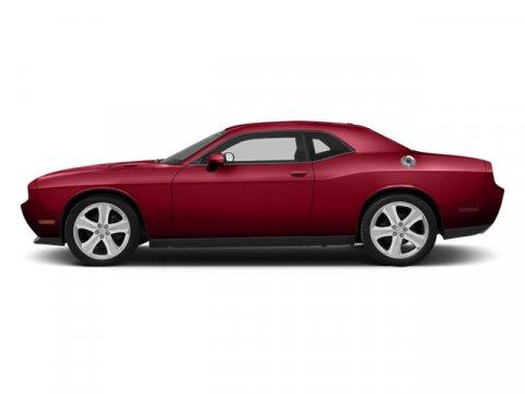 2013 Dodge Challenger RT 57L V8 HEMI Redline 3 Coat PearlDark Slate Gray Interior V8 57L Aut