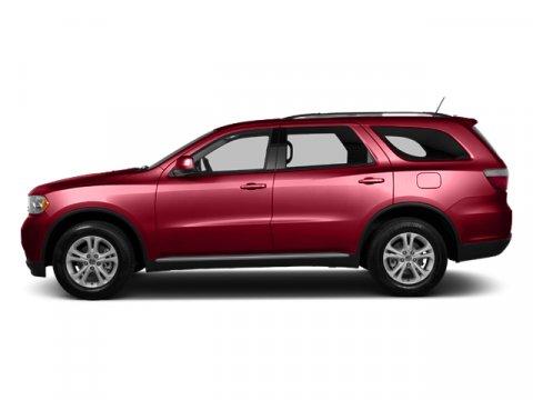 2013 Dodge Durango SXT Redline 2 Coat PearlBlack V6 36L Automatic 25952 miles Flex Fuel Driv