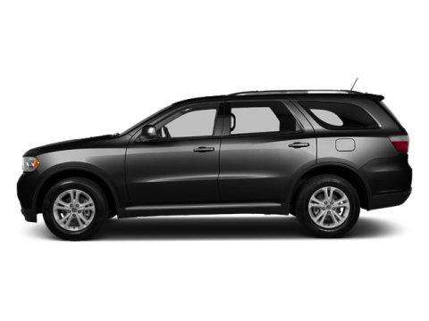 2013 Dodge Durango SXT Brilliant Black Crystal Pearl V6 36L Automatic 49358 miles MP3 Player