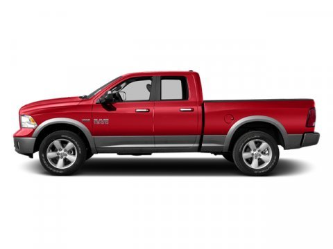2013 Ram 1500 SLT Flame Red V8 47L Automatic 22869 miles KEYLESS ENTRY SAT RADIO Rear Wheel