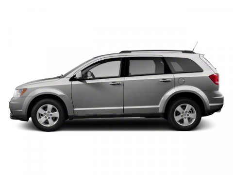 2013 Dodge Journey SXT Bright Silver Metallic V6 36L Automatic 34117 miles ONE OWNER CARFAX B