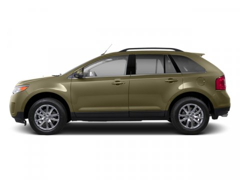 2013 Ford Edge SEL Ginger Ale MetallicMedium Light Stone V6 35L Automatic 0 miles 2013 MODEL Y