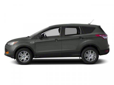 2013 Ford Escape SEL GrayBlack V4 20L Automatic 59109 miles SEL ESCAPE LEATHER BLUETOOTH H