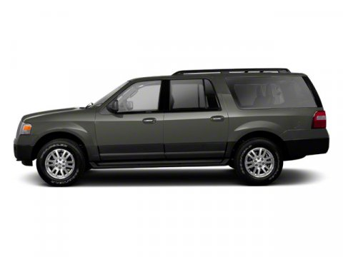2013 Ford Expedition EL Limited Sterling Grey Metallic V8 54L Automatic 30538 miles Certified