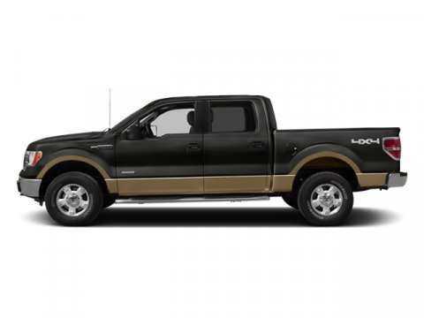 2013 Ford F-150 Lariat Kodiak Brown MetallicPale Adobe V6 35L Automatic 15227 miles ONE OWNER