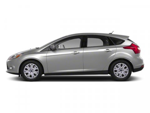 2013 Ford Focus SE Ingot Silver Metallicblack V4 20L  36712 miles Price DOES include Dealer Do