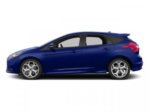 2013 Ford Focus ST BlueBlack V4 20L Manual 40879 miles Thank you for choosing the Bob Rohrman