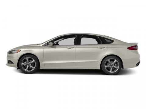 2013 Ford Fusion SE White Platinum Metallic Tri-CoatDune V4 16L Automatic 43137 miles Come see