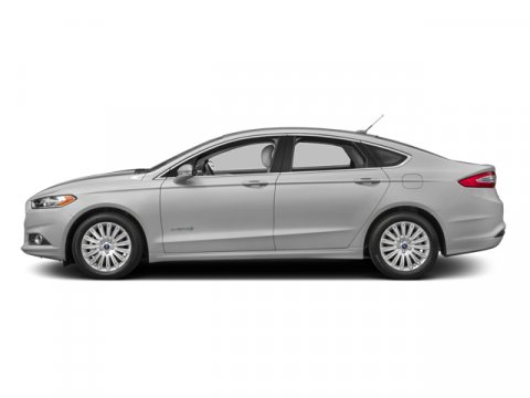2013 Ford Fusion Hybrid Ingot Silver V4 20L Variable 11897 miles  HYBRID  SECURITY SYSTEM