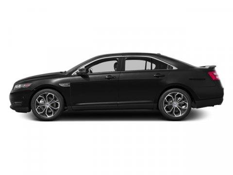 2013 Ford Taurus SHO Tuxedo Black Metallic V6 35L Automatic 31690 miles BACK-UP CAMERA ALL W