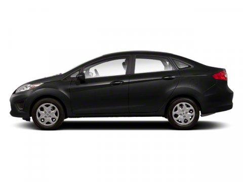 2013 Ford Fiesta SE Tuxedo Black Metallic V4 16L Automatic 51216 miles  Front Wheel Drive  P