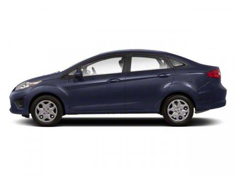 2013 Ford Fiesta SE Violet Grey MetallicCharcoal Black V4 16L Automatic 13888 miles Certified