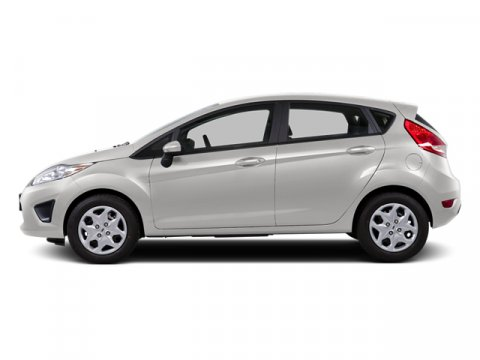 2013 Ford Fiesta SE Oxford White V4 16L  43417 miles Certified One Owner and Clean Carfax