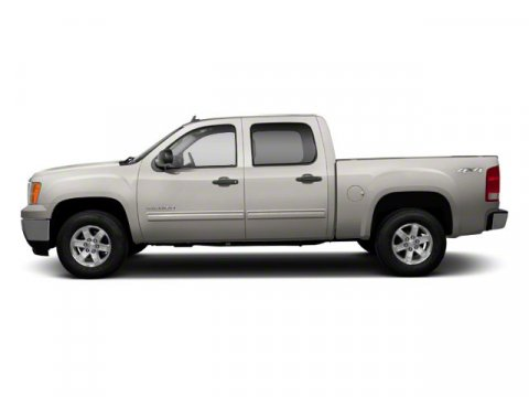 2013 GMC Sierra 1500 SLE Steel Gray MetallicEbony V8 53L Automatic 5 miles  CUSTOMER DIALOGUE