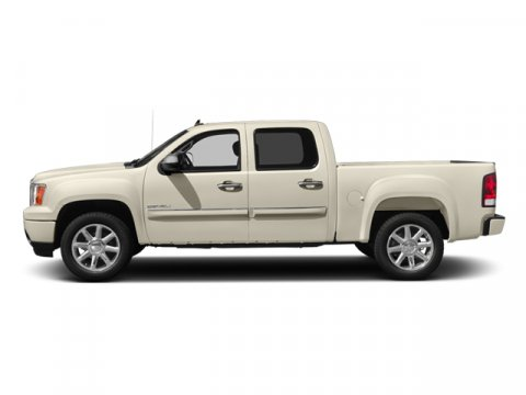 2013 GMC Sierra 1500 Denali White Diamond Tricoat V8 62L Automatic 34590 miles  ASSIST STEPS