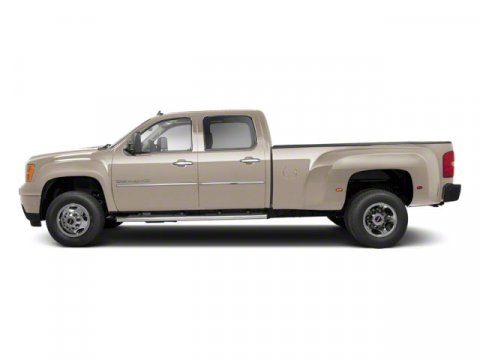 2013 GMC Sierra 3500HD SRW Denali Steel Gray Metallic V8 66L Automatic 14830 miles  LockingLi