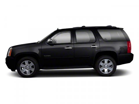 2013 GMC Yukon SLT Onyx Black V8 53L Automatic 36391 miles  LockingLimited Slip Differential