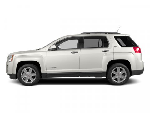 2013 GMC Terrain SLE Summit White V4 24L Automatic 31854 miles  Front Wheel Drive  Power Ste