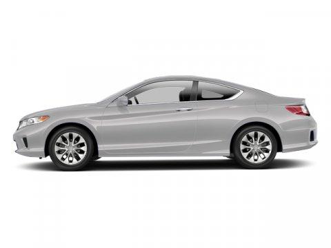 2013 Honda Accord Cpe EX Alabaster Silver Metallic V4 24L Variable 28289 miles  Keyless Start