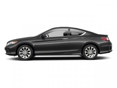 2013 Honda Accord Cpe EX-L Crystal Black Pearl V4 24L Variable 24193 miles  Keyless Start  F