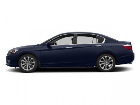2013 Honda Accord Sdn Sport Obsidian Blue Pearl V4 24L Variable 29369 miles  Engine Immobiliz