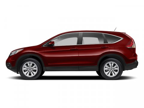 2013 Honda CR-V EX-L Basque Red Pearl II V4 24L Automatic 22535 miles  All Wheel Drive  Powe
