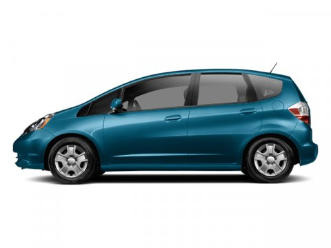 2013 Honda Fit Blue Raspberry Metallic V4 15L Manual 2 miles  Front Wheel Drive  Power Steeri