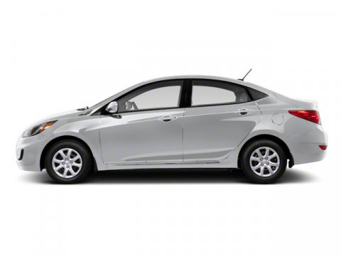 2013 Hyundai Accent GLS Ironman Silver V4 16L Automatic 37824 miles ONE OWNER CARFAX BUY BACK