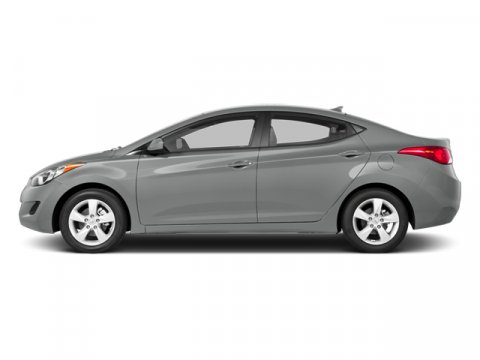 2013 Hyundai Elantra GLS Radiant Silver V4 18L Automatic 31681 miles MP3 Player KEYLESS ENTRY