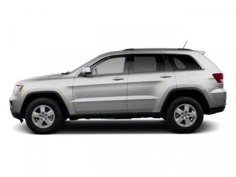 2013 Jeep Grand Cherokee L Bright Silver MetallicBlack V6 36L Automatic 39236 miles  Rear Whe