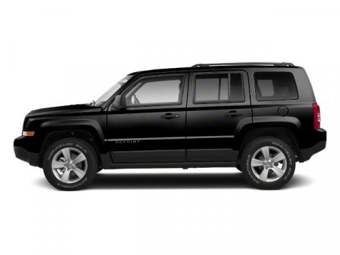 2013 Jeep Patriot Limited Black V4 24L Variable 54402 miles Check out this 2013 Jeep Patriot L