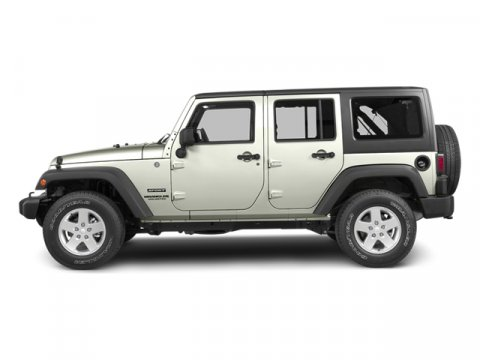 2013 Jeep Wrangler Unlimited L Bright WhiteBlack V6 36L Manual 6889 miles Come see this 2013 J