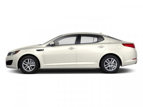 2013 Kia Optima LX Snow White Pearl V4 24L Automatic 35236 miles Come see this 2013 Kia Optima