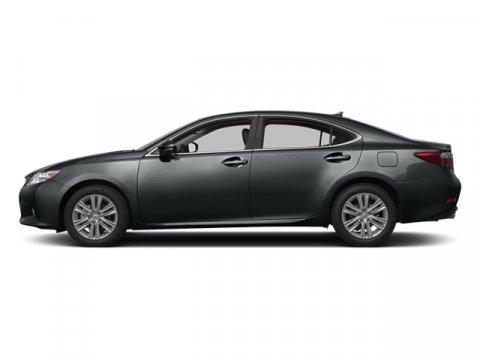 2013 Lexus ES 350 4dr Sdn Nebula Gray Pearl V6 35L Automatic 33937 miles  Keyless Start  Fron