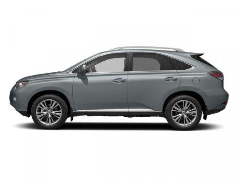 2013 Lexus RX 350 4DR FWD Silver Lining Metallic V6 35L Automatic 21152 miles  Keyless Start
