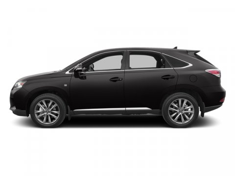 2013 Lexus RX 350 F Sport BlackTan V6 35L Automatic 24547 miles NAVIGATION ALL WHEEL DRIVE