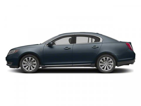 2013 Lincoln MKS L Smoked Quartz Tinted MetallicBlack V6 37L Automatic 13515 miles Check out t